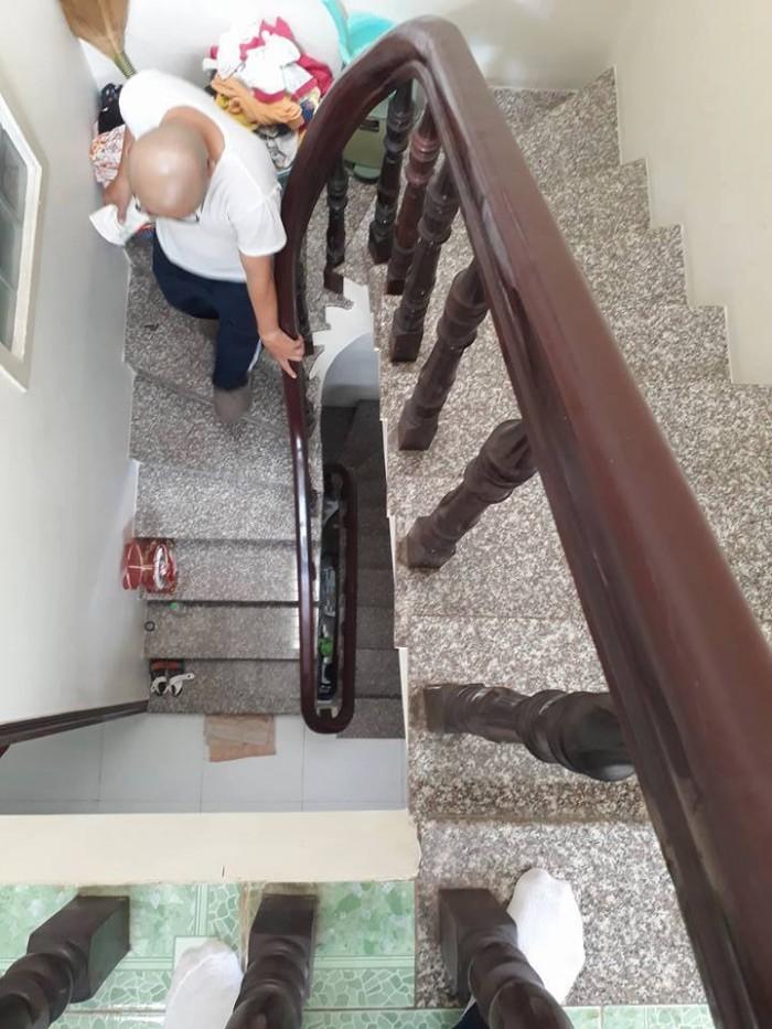 Hẻm ÔTÔ Tránh Phan Đăng Lưu, Q.Phú Nhuận, 3.8x14m, 4 tầng.
