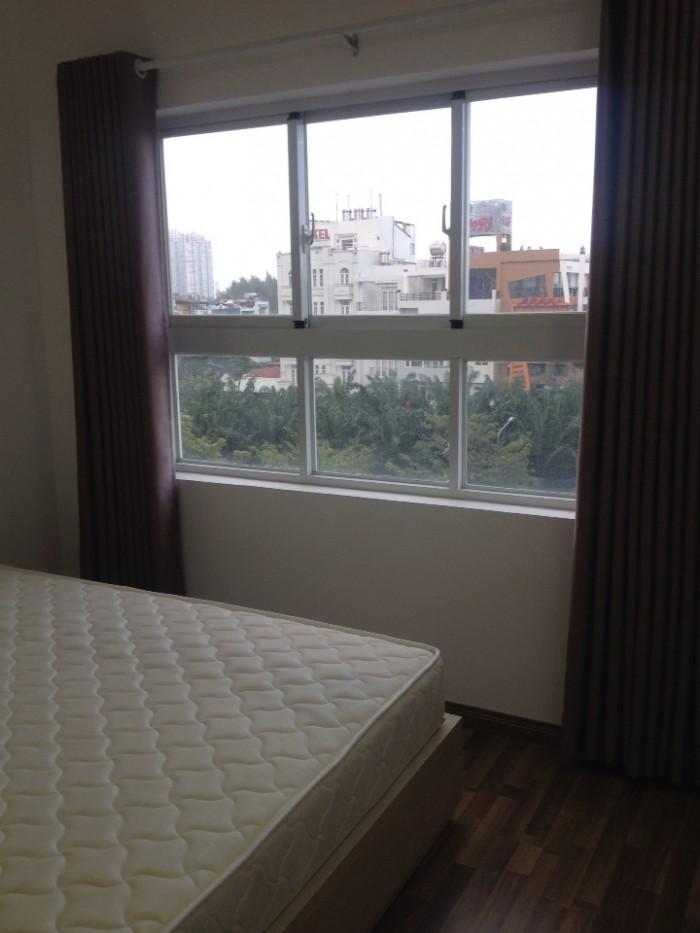 Cho thuê căn hộ nội thất cao cấp 86m2 2PN-3WC nhà mới 100%-vào ở ngay