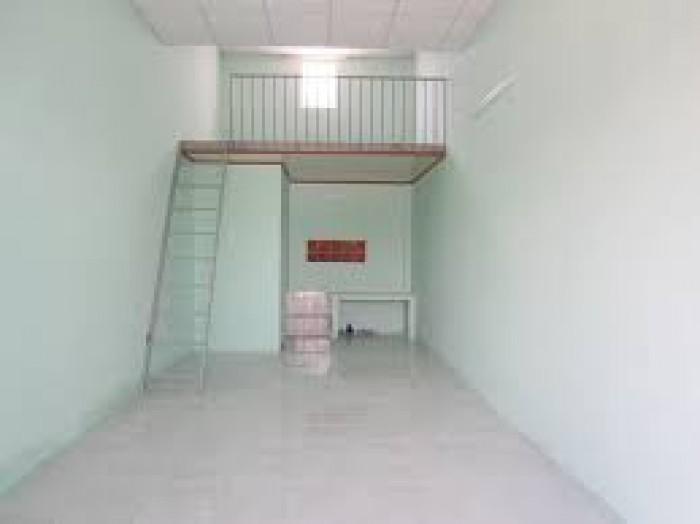 Cho thuê phòng trọ giá rẻ, sạch đẹp, an ninh