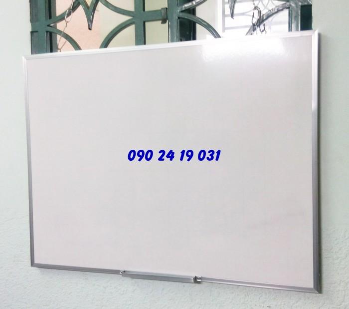 Bảng Viết Bút Lông 60 x 80cm2