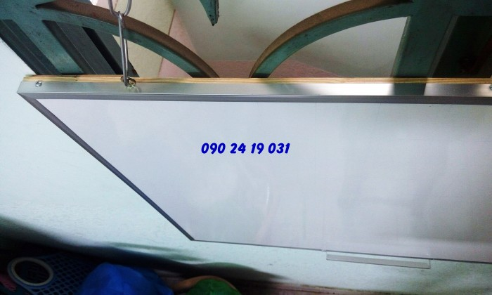 Bảng Viết Bút Lông 60 x 80cm3