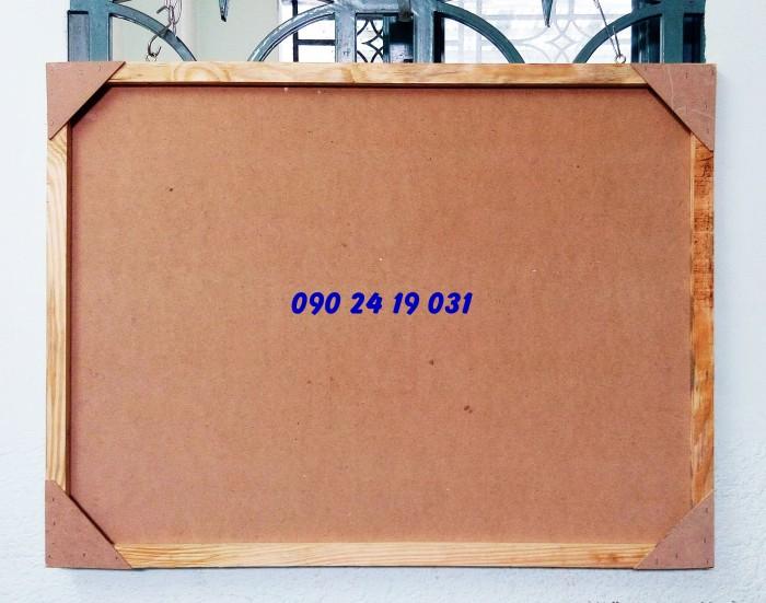 Bảng Viết Bút Lông 60 x 80cm5