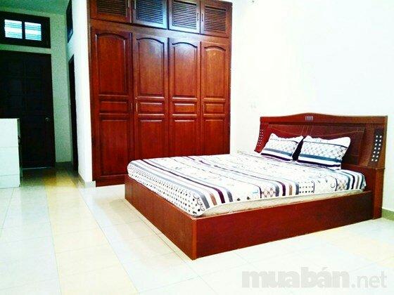 Cho thuê phòng đầy đủ nội thất.B THẠNH