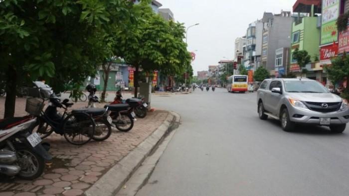 Bán đất mặt phố Ngô Xuân Quảng-Trâu Qùy 41m2