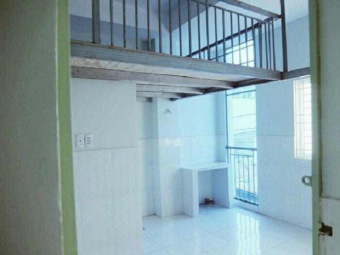 Cho thuê căn hộ 473/26a Nguyễn Xí,BT