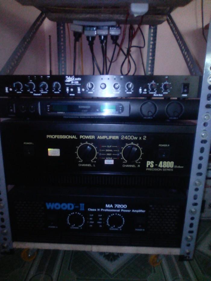 Main công suất PS 48000