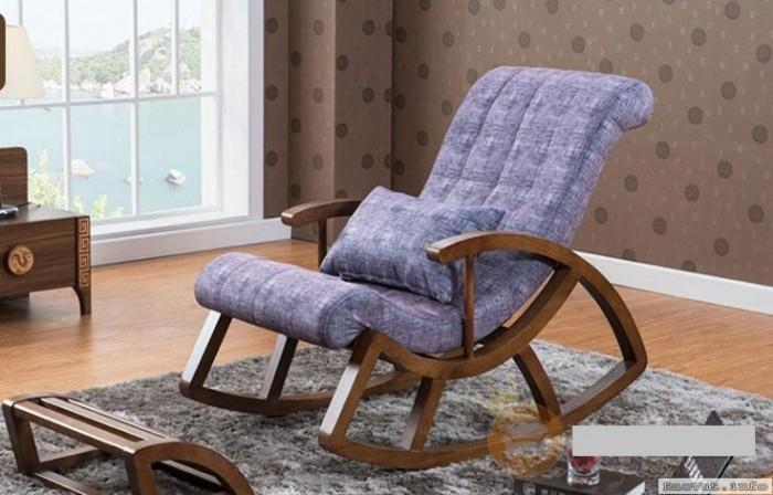 ghế thư giãn bằng gỗ bập bênh6