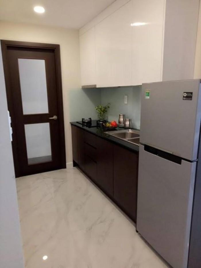 Luxury Residence - căn hộ Singapore tiêu chuẩn 4 sao đầu tiên tại Bình Dương.