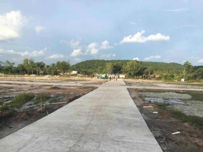 Đất Nền Phú Quốc Tăng Giá Sau 6/10 Hãy Nhanh Mua Ngay Bây Giờ Khi Đất Còn Rẻ.