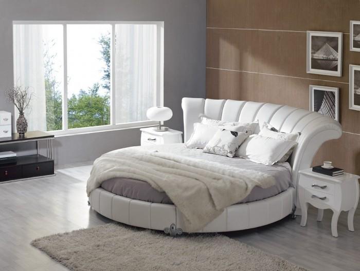 giường tròn hồng kong9
