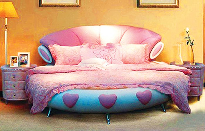 mẫu giường tròn đẹp An Giang Cần Thơ15