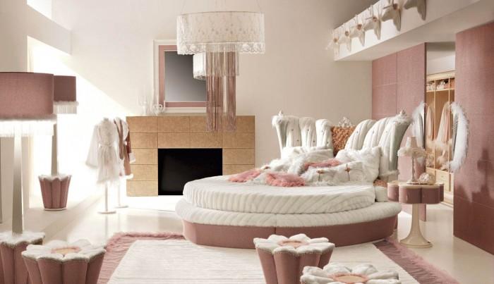 giường tròn giá bao nhiêu16
