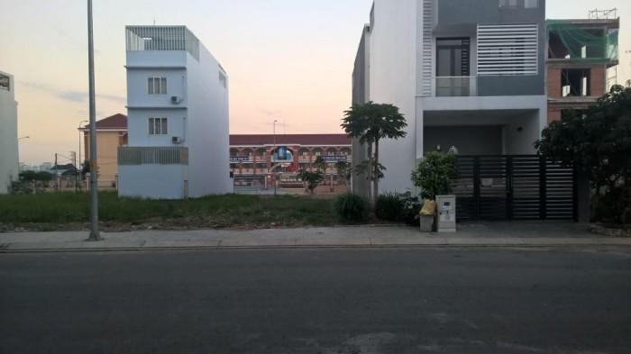 Bán 90 m2 Đất nền dự án Khang Điền Q lộ 50 Bình Chánh