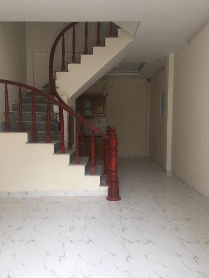 Hót hót bán nhà mới xây Ngô Quyền , Quận Hà Đông 30m2 – 4 tầng
