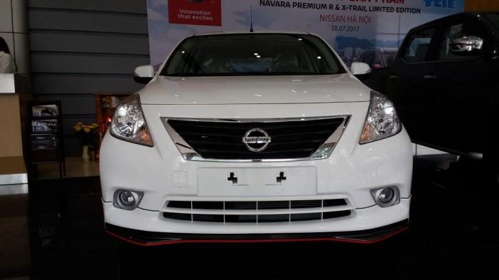 Nissan Sunny - Xe Nhật giá mềm nhất phân khúc 1.5 Sedan