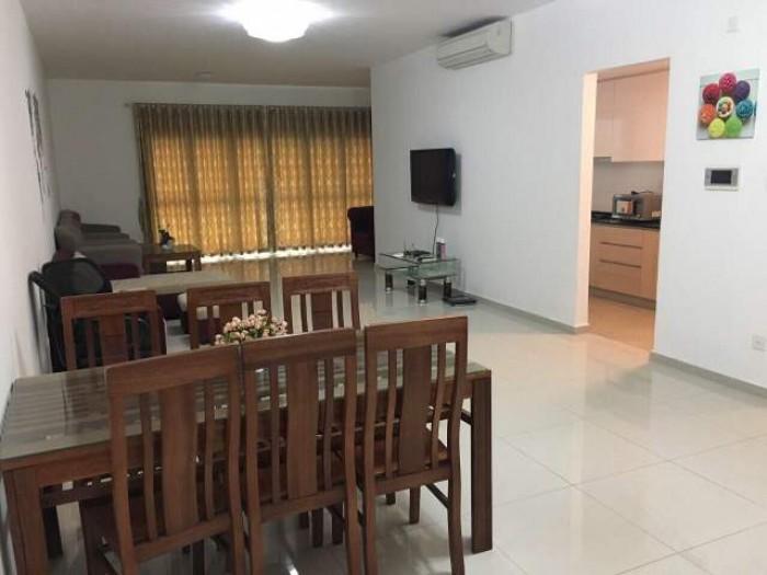 Cho thuê các căn hộ tại chung cư Ciputra khu đô thị Nam Thăng Long - Hà Nội.