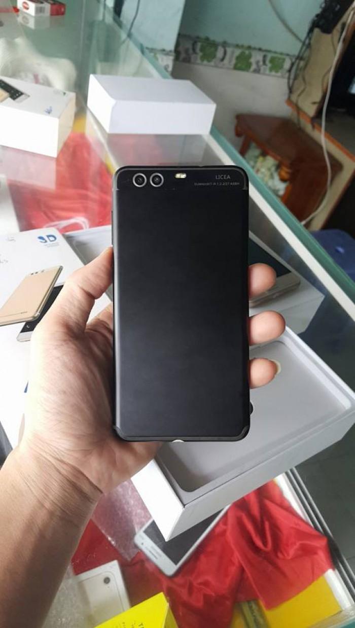 P10 Plus Ram 3GB_32GB camera nét fullbox 100% BH 12 tháng