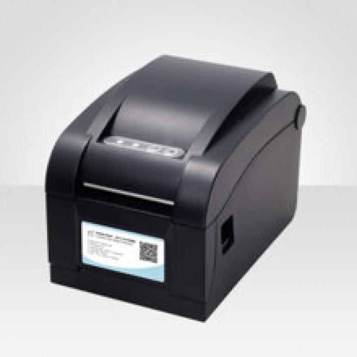 Máy mã vạch KPOS 350 giá rẻ0