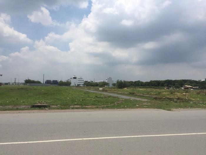 Bán 80m2 đất đường bê tông 5m, Nguyễn Duy Trinh, P. Bình Trưng Tây, Q2