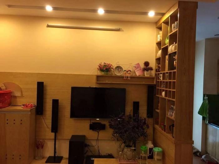 Chính chủ bán căn hộ 73m2, 3 phòng ngủ, tầng 25- CT12, KVKL,  full nội thất,Giá rẻ.