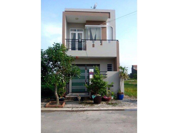 Cần bán nhà 1 trệt 1 lầu, tại Cầu TL9, Huyện Bình Chánh