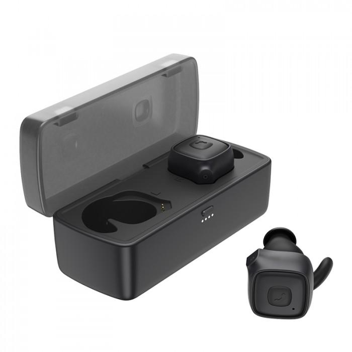 Bộ 2 Tai Nghe Bluetooth ROMAN Q6 TWS, Chip Airoha Công Nghệ Âm Thanh Đỉnh Cao - MSN1812860