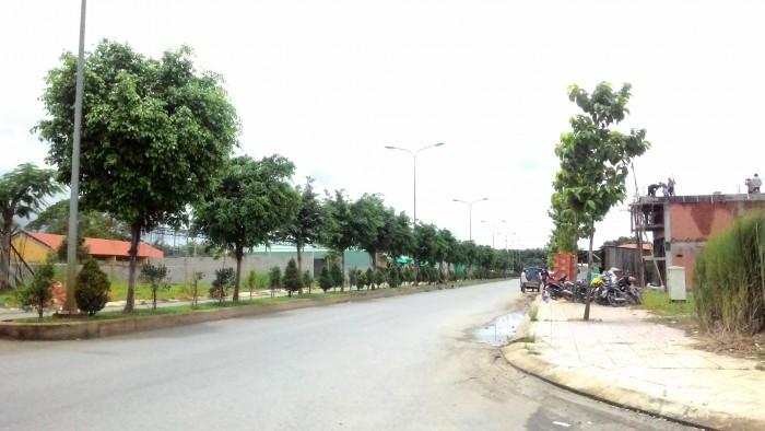 Đất trung tâm Mai Thị Non nối dài 5x18 sổ riêng, hướng Đông giá rẻ nhất khu vực.