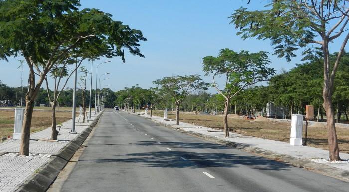 Dự án đất nền Quận 2 Nguyễn Thị Định, thổ cư, sổ riêng, tt 50% nhận nền ngay