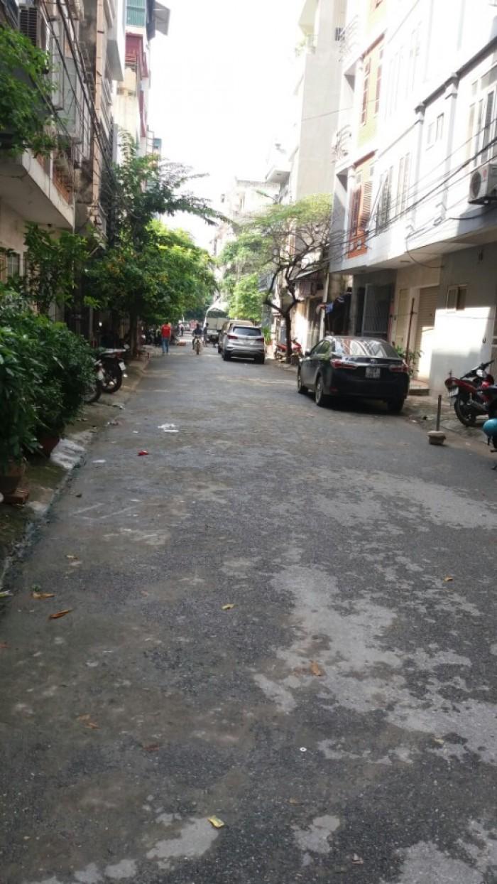 Cần bán đất 64m2 khu giãn dân Mỗ Lao, phường Mỗ Lao, Hà Đông