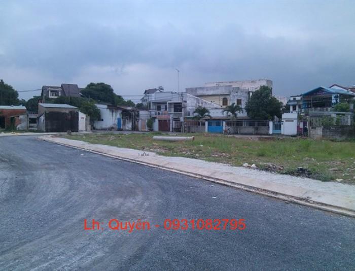 Bán đất Nằm mặt tiền Mai Chí Thọ quận 2, liền kề khu đô thị cao cấp bậc Sala.