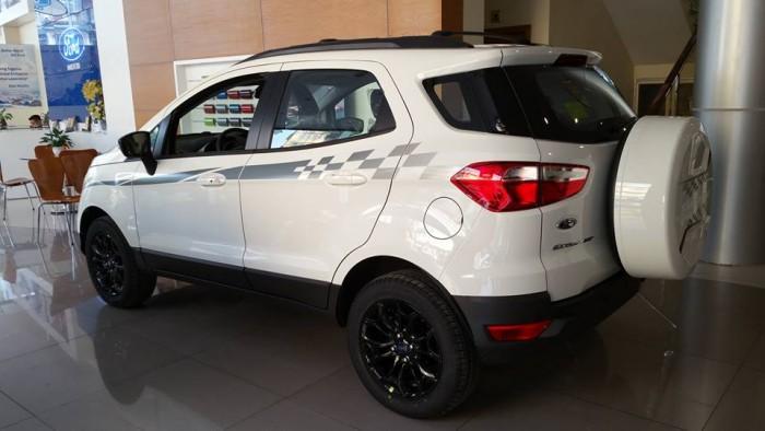 Ecosport Titanium Black 1.5L AT xe giá rẻ.Liên hệ để được nhận giá ưu đãi nhất,và nhận gói phụ kiện theo xe!