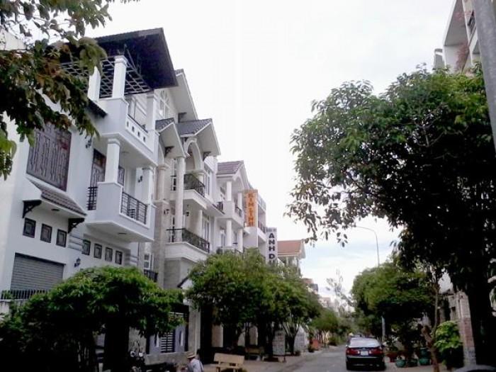Bán nhà KDC Trung Sơn đường số 7. Diện tích 120m².Thích hợp làm căn hộ dịch vụ và khách sạn