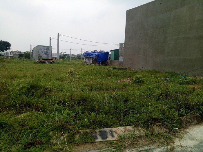 Bán đất nền thổ cư tại cầu TL9 huyện Bình Chánh, sổ hồng riêng
