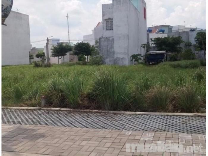 Bán Nhanh Lô Đất Ngay Chợ, Uỷ Ban P Long Phước Quận 9. Sổ Hồng Riêng