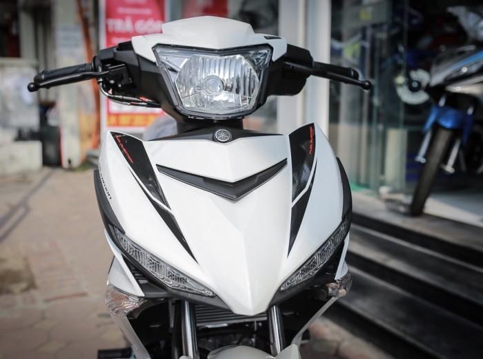 Yamaha Exciter sản xuất năm 2017