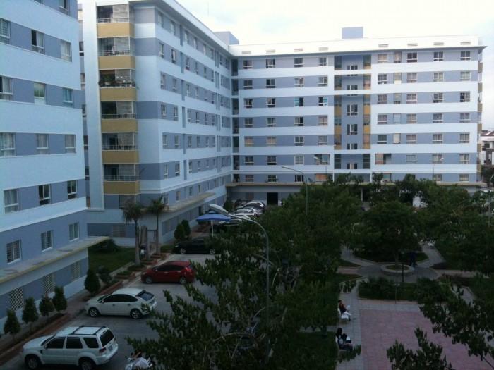 Chính chủ cần bán căn hộ CT4A Vĩnh Điềm Trung, căn góc để lại toàn bộ nội thất vào ở ngay