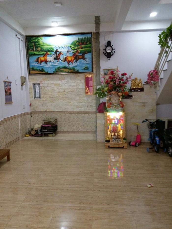 Bán nhà 2 tầng đường chùa ông- Bạch Đằng