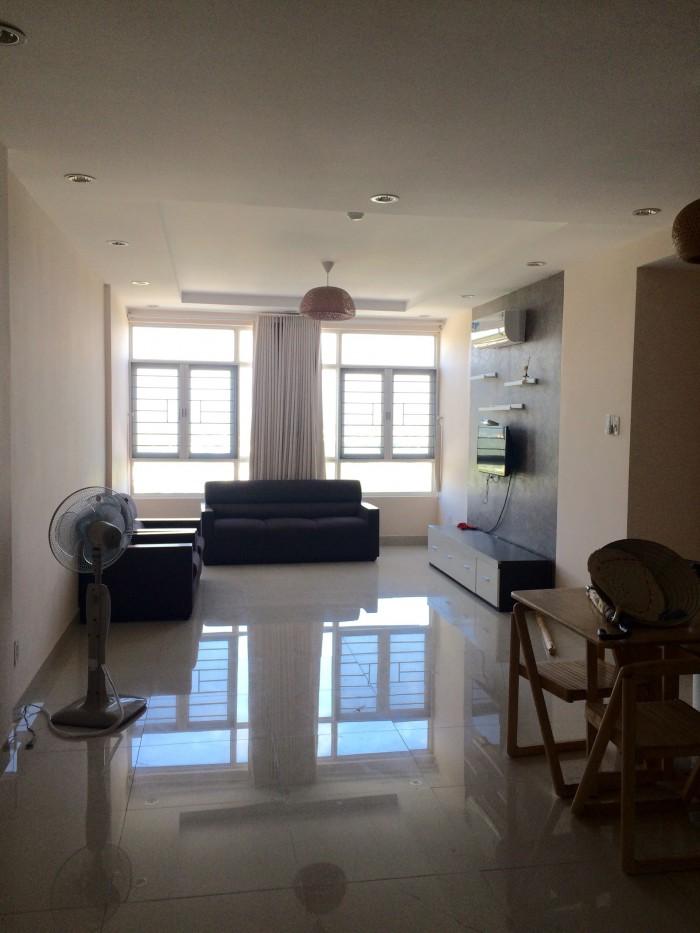 Cần bán căn hộ Hoàng Anh Gia Lai An Tiến, 3PN, 110m2, tặng nội thất