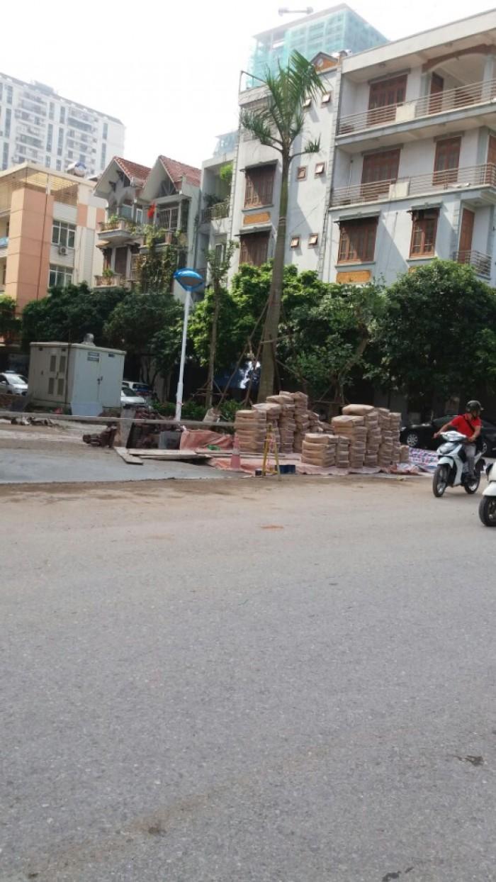 Cần bán đất giãn dân Mỗ Lao, phường Mỗ Lao, Hà Đông, DT: 72m2