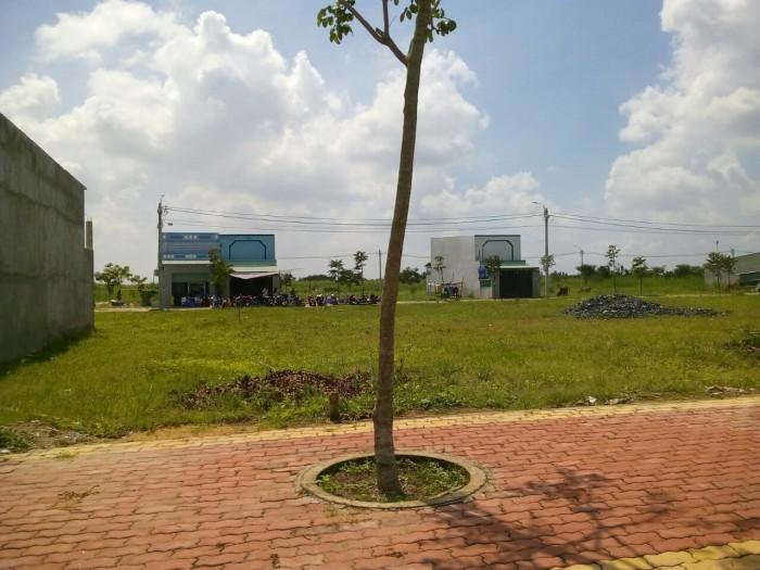 Cần bán 2 nền Biệt thự, nằm ngay lê Văn Lương, SHR, diện tích 200m2
