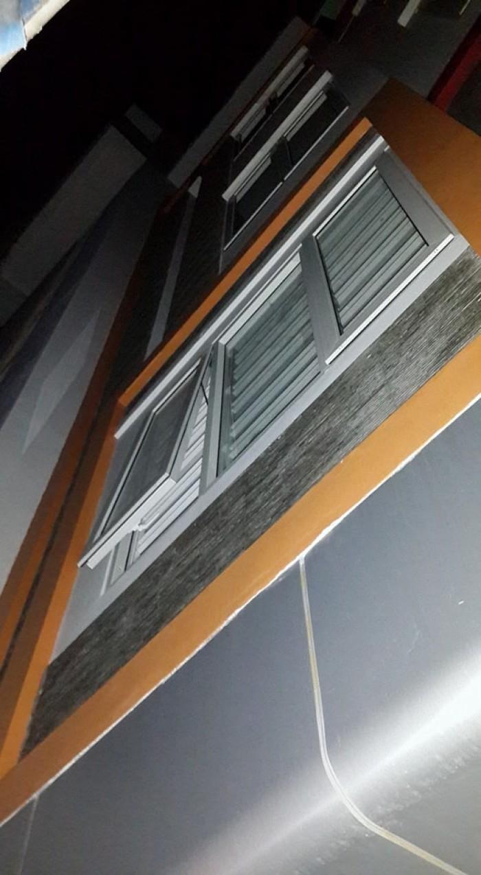 Bán nhà phố Kim Mã, Quận Ba Đình 37m2, 5 tầng, Mặt tiền 3.2m