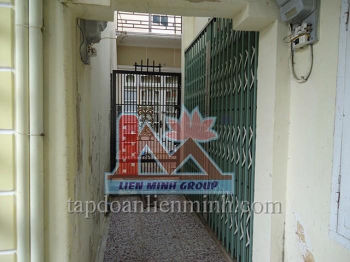 Bán Nhà Đường Phan Đình Phùng P.2, Đà Lạt - BĐS Liên Minh