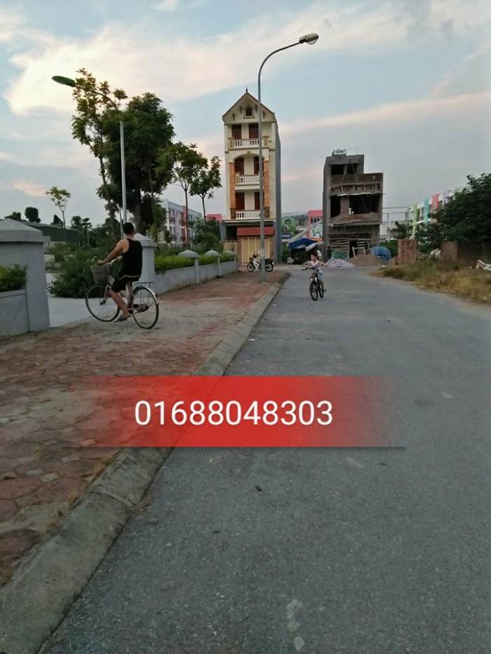 Bán ngay 149m2 đất TDP Bình Minh