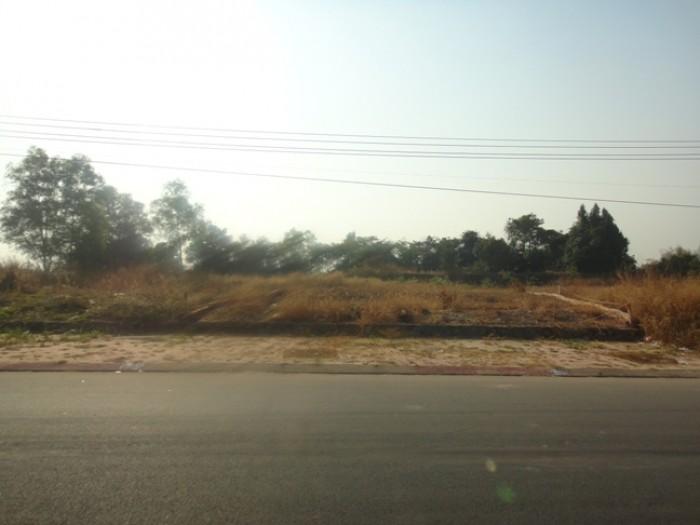 Cần bán gấp lô đất nền đường Đồng Văn Cống, DT:84m2, sổ hồng riêng
