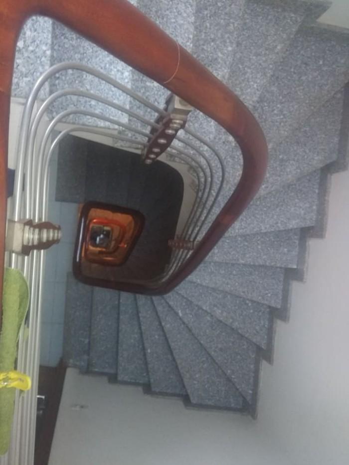Bán nhà phố Giang Văn Minh, Quận Ba Đình 55m2, 5 tầng, Mặt tiền 3m