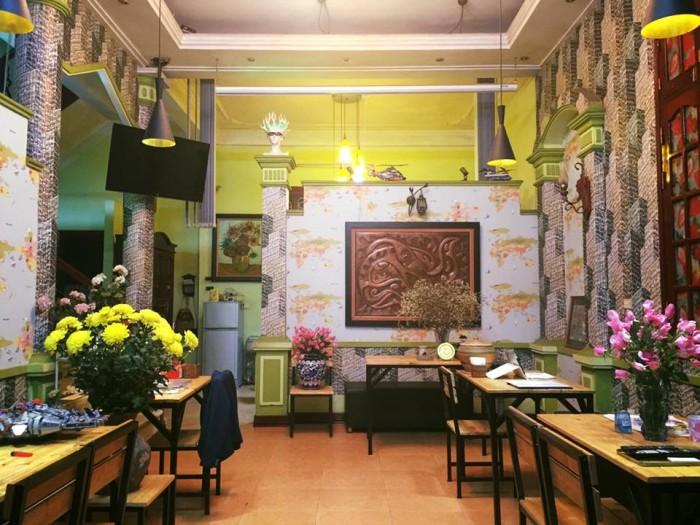 Bán nhà ngõ đẹp nhất Lê Thanh Nghị , quận Hai Bà Trưng, kinh doanh tuyệt đỉnh,DT 68m2*5 tầng