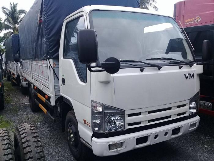 Bán xe tải: isuzu 3.49t giá ưu đãi, giao xe nhanh 2