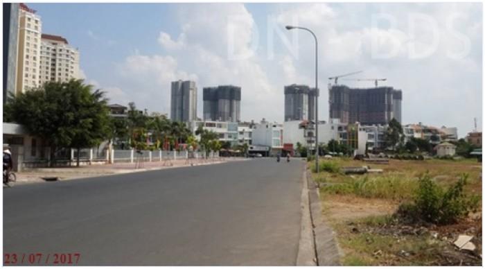 Đất gần Trường Nguyễn Thị Định, Quận 2. 48 Lỗ Hoàng, thổ cư 100%