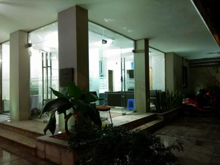 Bán nhà phố Đào Tấn, Quận Ba Đình 60m2, 2 tầng, Mặt tiền 6m