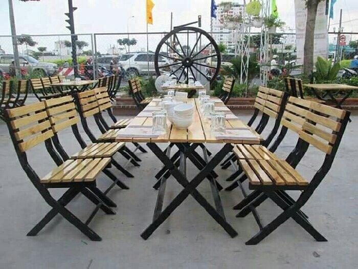 Bàn ghế gỗ giá rẻ nhất3